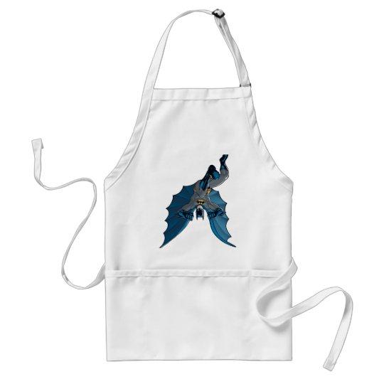 Batman 5 adult apron