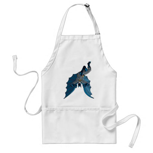 Batman 5 apron