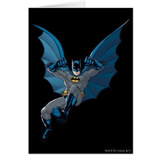 Batman 5 card
