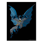 Batman 5 post card