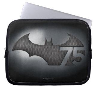 Batman 75 - Metal Grid Computer Sleeves