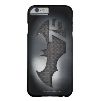 Batman 75 - Rejilla del metal Funda Para iPhone 6 Barely There