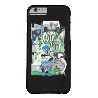 Batman - Absurd Collage Poster Barely There iPhone 6 Case