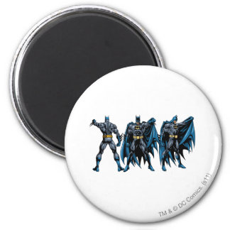 Batman - All Sides Magnet