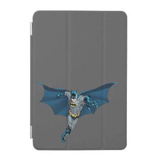 Batman and Joker with Cards iPad Mini Cover