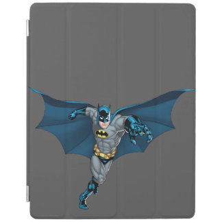 Batman and Joker with Cards iPad Smart Cover