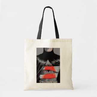 Batman and the Mad Monk #5 Cover Budget Tote Bag