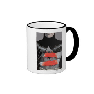Batman and the Mad Monk #5 Cover Ringer Mug