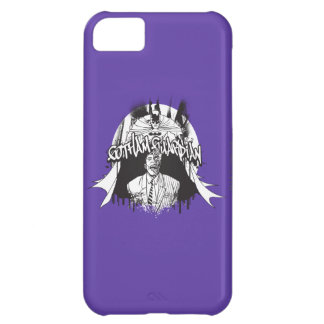 Batman and Two-Face Case For iPhone 5C