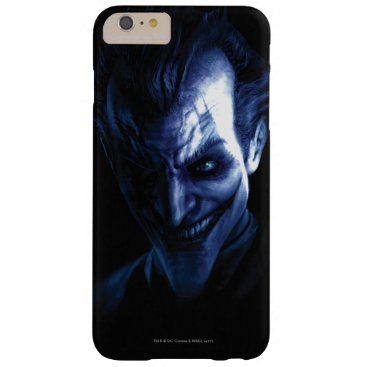Batman: Arkham Asylum | The Joker In Shadow Barely There iPhone 6 Plus Case