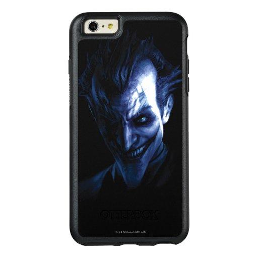 Batman: Arkham Asylum | The Joker In Shadow OtterBox iPhone 6/6s Plus Case