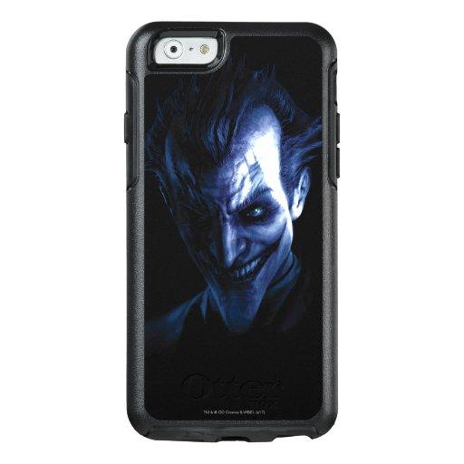 Batman: Arkham Asylum | The Joker In Shadow OtterBox iPhone 6/6s Case