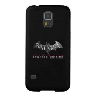 Batman: Arkham City Armored Edition K Case For Galaxy S5