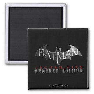Batman: Arkham City Armored Edition K Magnet