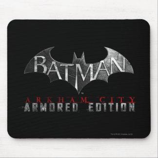 Batman: Arkham City Armored Edition K Mouse Pad