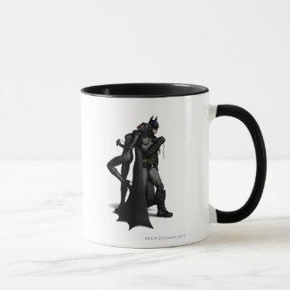 Batman Arkham City | Batman and Catwoman Mug
