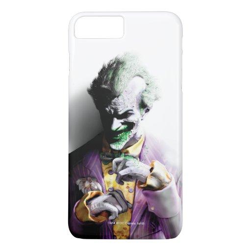 Batman Arkham City | Joker iPhone 8 Plus/7 Plus Case