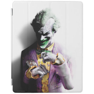 Batman Arkham City | Joker iPad Smart Cover