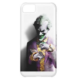 Batman Arkham City | Joker iPhone 5C Case