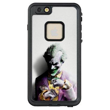 Batman Arkham City | Joker LifeProof FRĒ iPhone 6/6s Plus Case