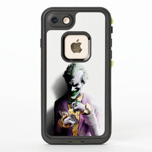 Batman Arkham City | Joker