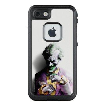Batman Arkham City | Joker LifeProof FRĒ iPhone 7 Case