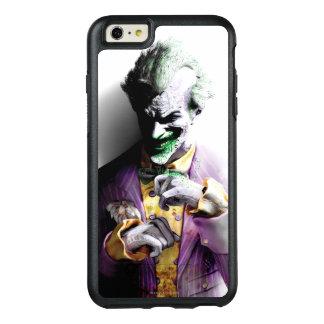 Batman Arkham City | Joker OtterBox iPhone 6/6s Plus Case