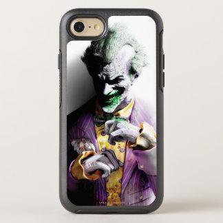 Batman Arkham City | Joker OtterBox Symmetry iPhone 8/7 Case