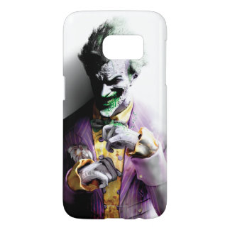 Batman Arkham City | Joker Samsung Galaxy S7 Case