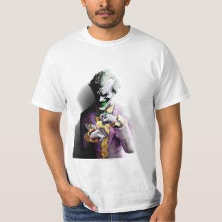 Batman Arkham City | Joker T-Shirt