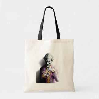 Batman Arkham City | Joker Tote Bag