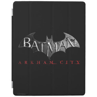 Batman Arkham City Logo iPad Smart Cover