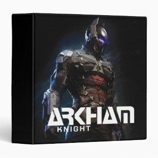 Batman | Arkham Knight 3 Ring Binder