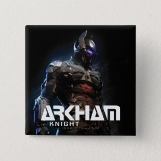Batman   Arkham Knight Button