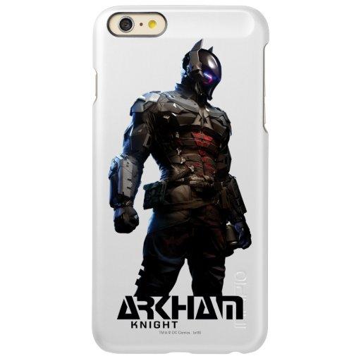 Batman | Arkham Knight Incipio Feather Shine iPhone 6 Plus Case