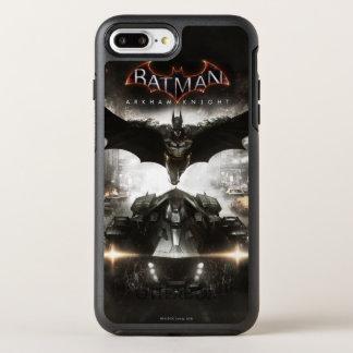 Batman Arkham Knight Key Art OtterBox Symmetry iPhone 7 Plus Case