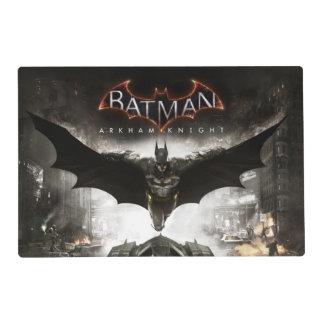 Batman Arkham Knight Key Art Placemat