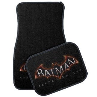 Batman Arkham Knight Logo Car Floor Mat