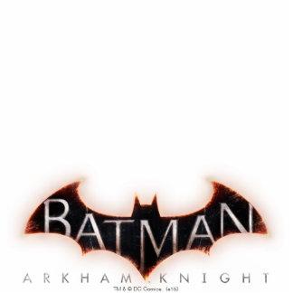 Batman Arkham Knight Logo Cutout