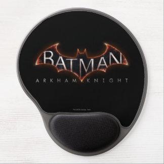 Batman Arkham Knight Logo Gel Mouse Pad