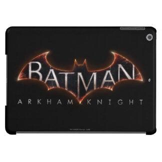 Batman Arkham Knight Logo iPad Air Cover