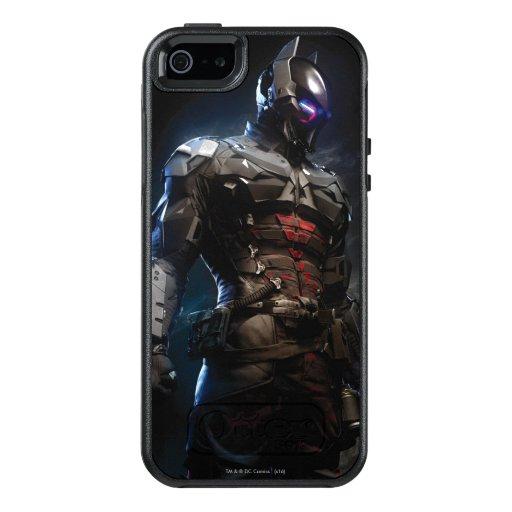 Batman | Arkham Knight OtterBox iPhone 5/5s/SE Case