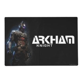 Batman | Arkham Knight Placemat