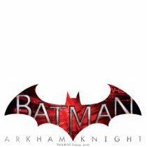 batman, arkham knight, video game, gotham city, arkham city, arkham asylum, harley quinn, joker, scarecrow, bat logo, arkham villains, dc comics, dark knight, wb games, super hero, Photo Sculpture with custom graphic design