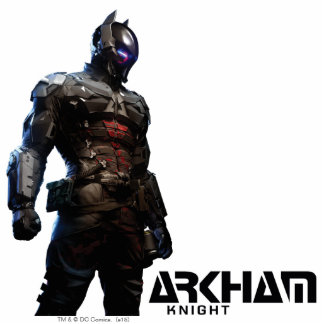 Batman   Arkham Knight Statuette