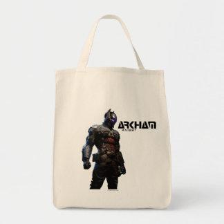 Batman | Arkham Knight Tote Bag