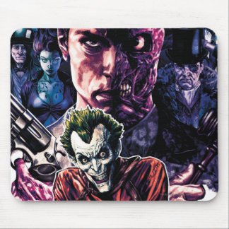 Batman - Arkham Unhinged #11 Cover Mouse Pad