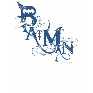 Batman Artwork 10 shirt