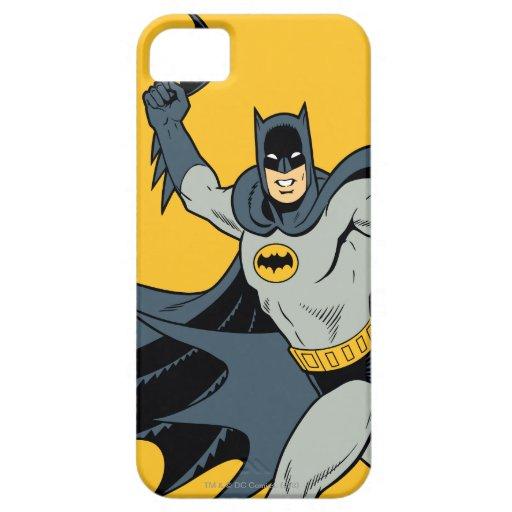 Batman Batarang iPhone SE/5/5s Case