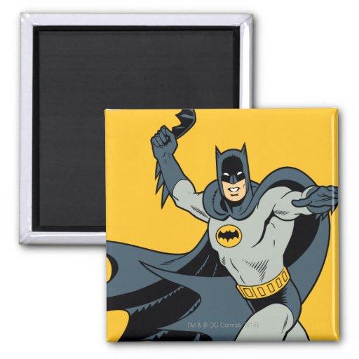Batman Batarang Refrigerator Magnets